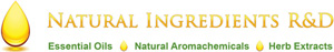 Natural Ingredients R&D